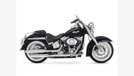 2011 Harley-Davidson Softail for sale 200905363