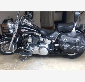 2011 Harley-Davidson Softail for sale 200910612