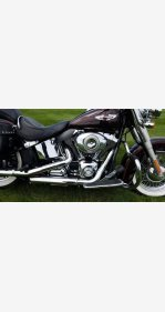 2011 Harley-Davidson Softail for sale 200914956