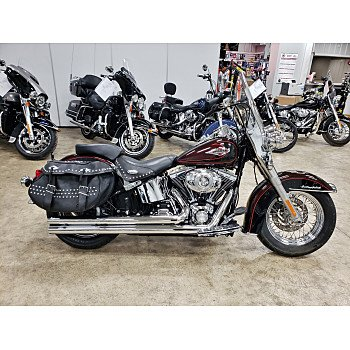2011 Harley-Davidson Softail for sale 200916571
