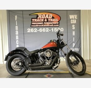 2011 Harley-Davidson Softail for sale 200929017
