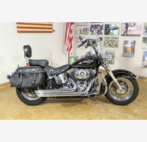 2011 Harley-Davidson Softail for sale 200933665