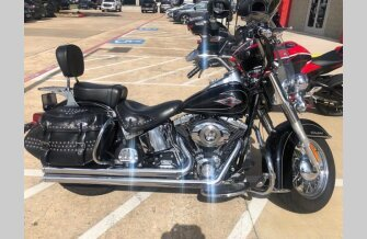 2011 Harley-Davidson Softail for sale 200934392