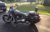 2011 Harley-Davidson Softail for sale 200945675