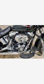2011 Harley-Davidson Softail for sale 200948420