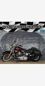 2011 Harley-Davidson Softail for sale 200950574