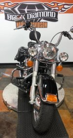2011 Harley-Davidson Softail for sale 200950625