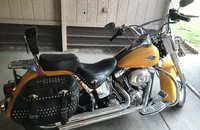 2011 Harley-Davidson Softail for sale 200960691