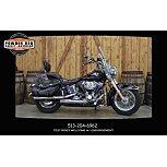 2011 Harley-Davidson Softail for sale 200961956