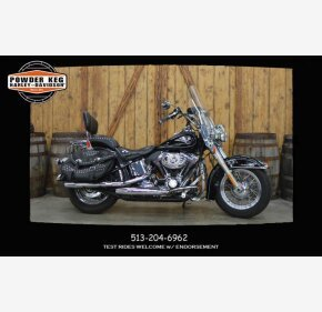 2011 Harley-Davidson Softail for sale 200961956