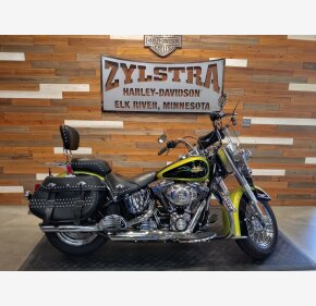 2011 Harley-Davidson Softail for sale 200963626