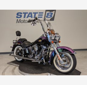 2011 Harley-Davidson Softail for sale 200972700