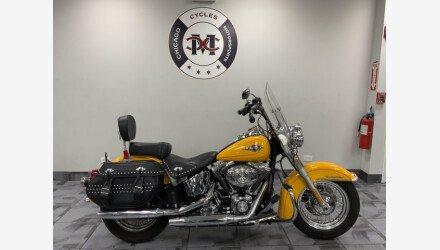 2011 Harley-Davidson Softail for sale 201002444