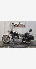 2011 Harley-Davidson Softail for sale 201004048