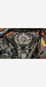 2011 Harley-Davidson Softail for sale 201005987