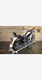 2011 Harley-Davidson Softail for sale 201006202
