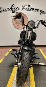 2011 Harley-Davidson Softail for sale 201008010