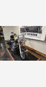 2011 Harley-Davidson Softail for sale 201015011