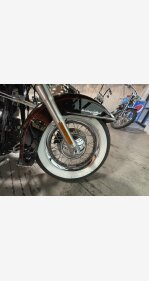 2011 Harley-Davidson Softail for sale 201019884