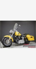 2011 Harley-Davidson Softail for sale 201028198
