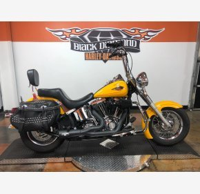 2011 Harley-Davidson Softail for sale 201029114