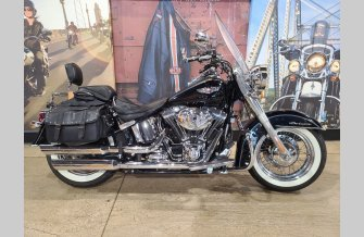 2011 Harley-Davidson Softail for sale 201031077