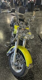 2011 Harley-Davidson Softail for sale 201033379