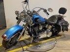 2011 Harley-Davidson Softail for sale 201038203