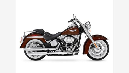 2011 Harley-Davidson Softail for sale 201040257