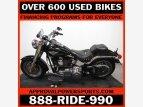 2011 Harley-Davidson Softail for sale 201050457