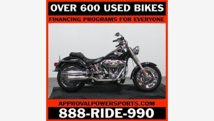 2011 Harley-Davidson Softail for sale 201050457