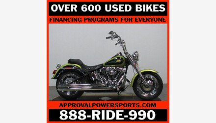 2011 Harley-Davidson Softail for sale 201060512