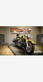 2011 Harley-Davidson Softail for sale 201061304