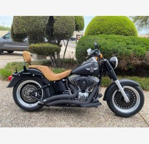 2011 Harley-Davidson Softail for sale 201062216
