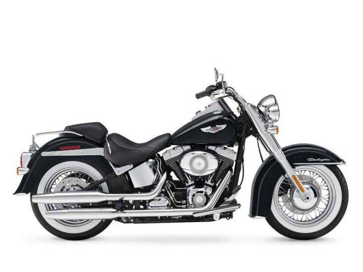 2011 Harley-Davidson Softail for sale 201101396