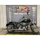 2011 Harley-Davidson Softail for sale 201105630