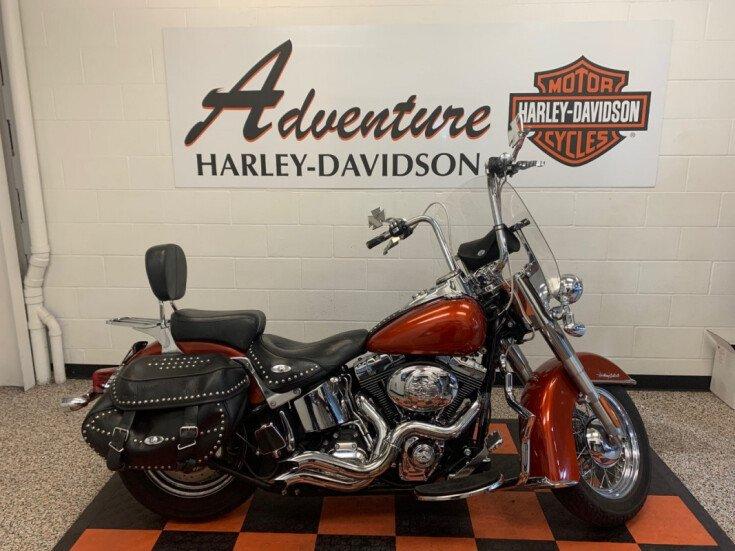 2011 Harley-Davidson Softail for sale 201147342
