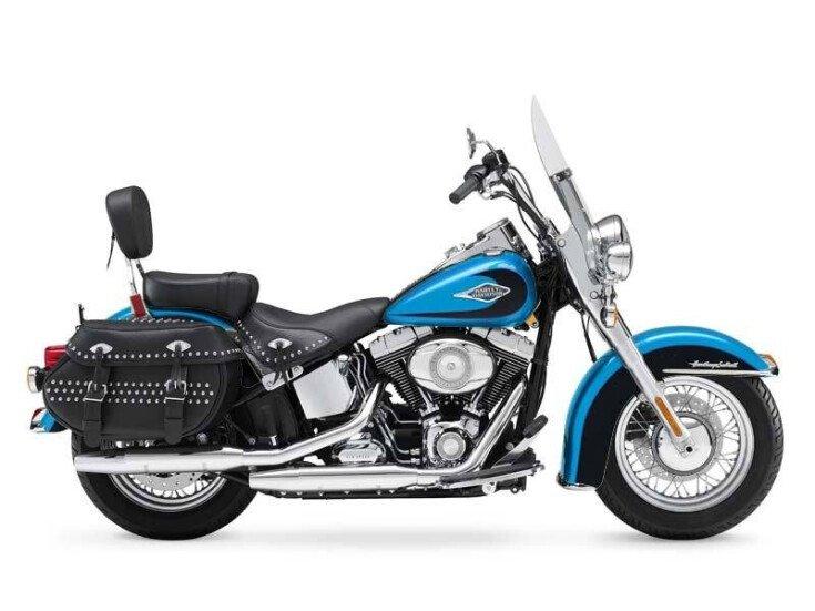 2011 Harley-Davidson Softail for sale 201150209