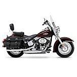 2011 Harley-Davidson Softail for sale 201151257