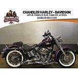 2011 Harley-Davidson Softail for sale 201175222