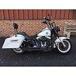 2011 Harley-Davidson Softail for sale 201180666
