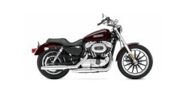 2011 Harley-Davidson Sportster 1200 Low specifications