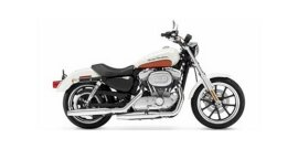2011 Harley-Davidson Sportster 883 SuperLow specifications