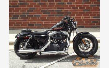 2011 Harley-Davidson Sportster for sale 200611706