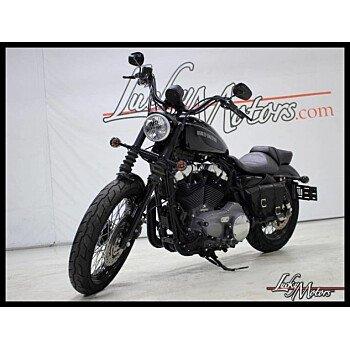 2011 Harley-Davidson Sportster for sale 200620112