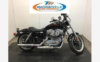 2011 Harley-Davidson Sportster for sale 200689370