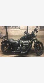 2011 Harley-Davidson Sportster for sale 200542085