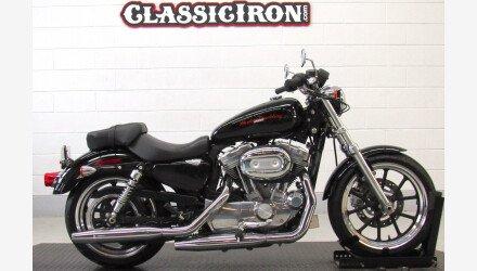 2011 Harley-Davidson Sportster for sale 200585045