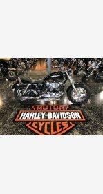 2011 Harley-Davidson Sportster for sale 200622047