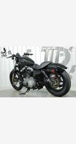 2011 Harley-Davidson Sportster for sale 200626991